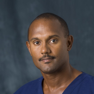 Kwame Connell, MD