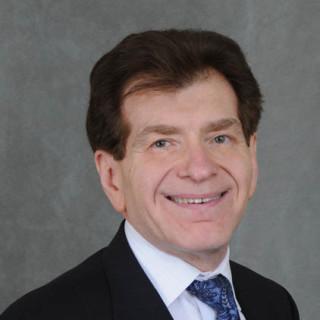Maxwell Chait, MD