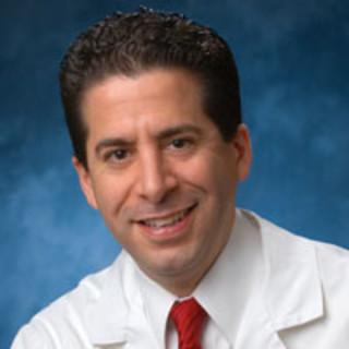 David Morales, MD