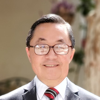 Kreighton Chan, MD