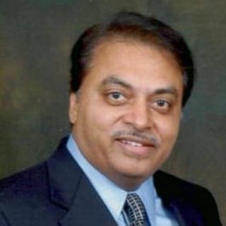 Durgesh Mankikar, MD