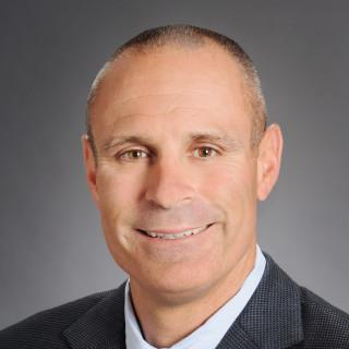 David Gourlay, MD
