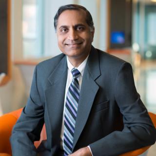 Tushar Patel, MD