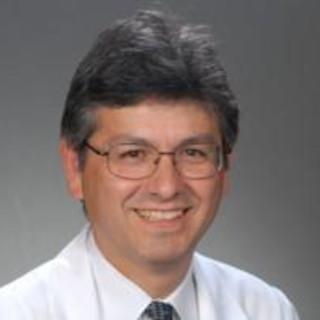Xavier Ramos, MD