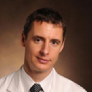 Oran Aaronson, MD