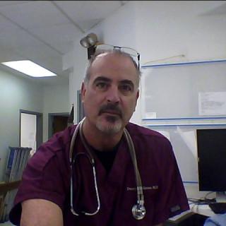 Darryl Gross, MD