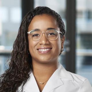 Beatrice Kenol, MD