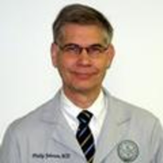 Phillip Johnson, MD