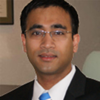 Sanjay Thekkeurumbil, MD