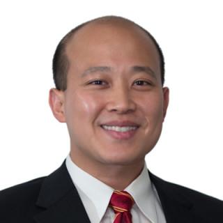 Yuen-Jong Liu, MD