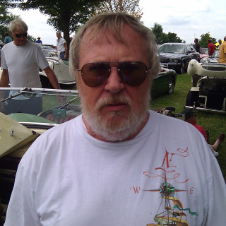 Charles Arnett, MD