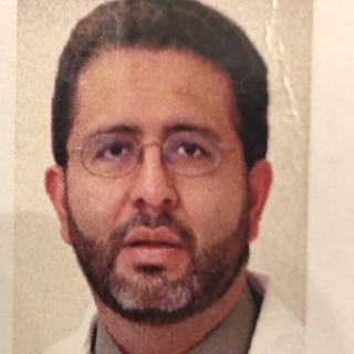 Jaime Gonzalez, MD