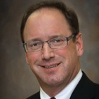 Richard Mannion, MD