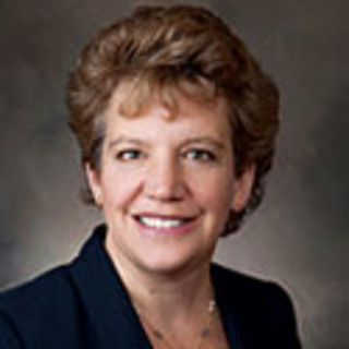 Anne (Krutchen-Bartel) Bartel, MD