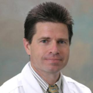 Roger Satterthwaite, MD