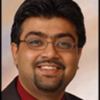 Nasir Sulemanjee, MD
