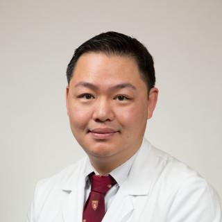 David (Yu) Yao, MD
