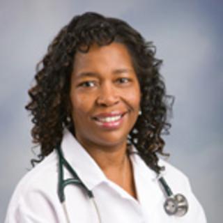 Nancy McAfee, MD