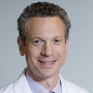 Benjamin Medoff, MD