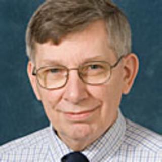 Clifford Craig, MD
