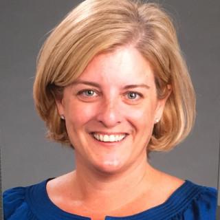 Alison Gardner, MD