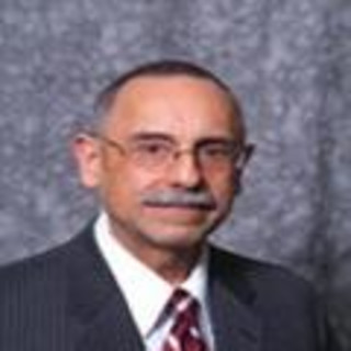 Henry Ruiz, MD