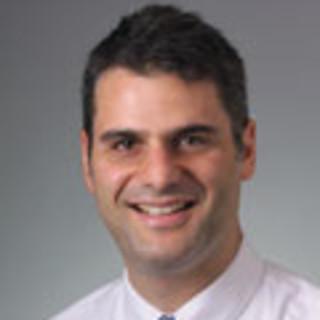 Seth Gale, MD