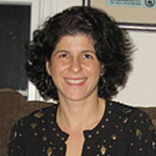 Sharon Parish, MD