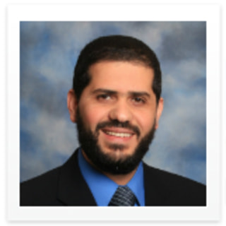 Khaled Abuhanttash, MD