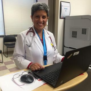 Yvette Oquendo, MD