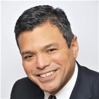 David Antezana, MD