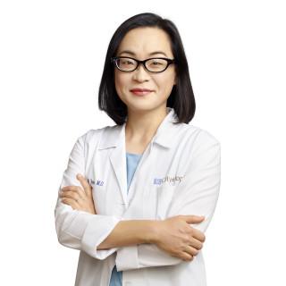 Christina Yeon, MD