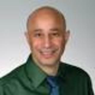 Steven Saef, MD