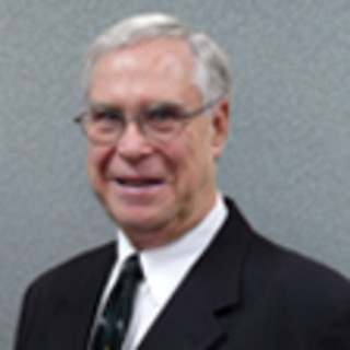 Warren Heffron, MD