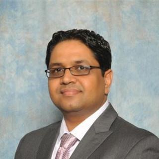 Piyush Patel, MD