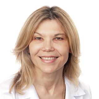 Maria Tsoukas, MD