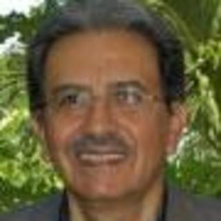 Hugo Mejia, MD