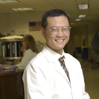 Tsan-Tang Liang, MD