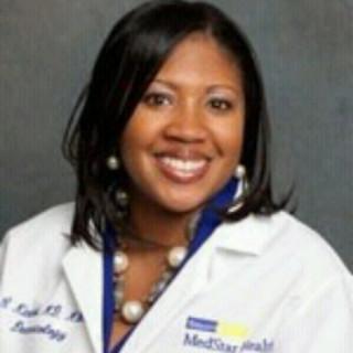 Chesahna (Kindred) Kindred Weaver, MD
