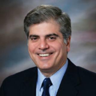 George Kerlakian, MD