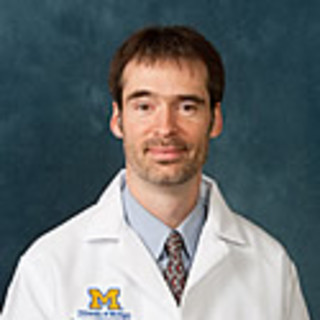 Ronald Buckanovich, MD