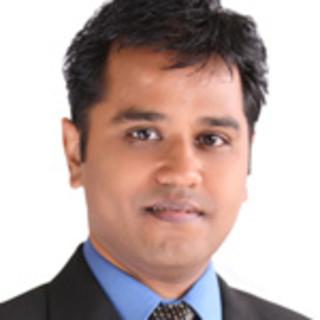 Jaymin Shah, DO