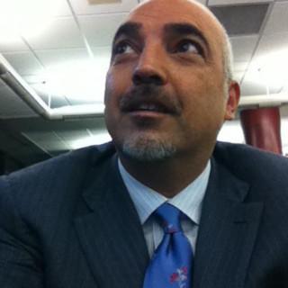 Giancarlo Ferruzzi, MD