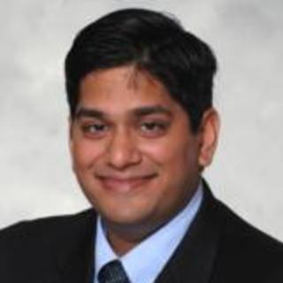 Chintan Amin, MD