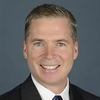 Mark Fallen, MD