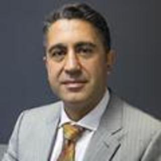 Babak Shayestehfar, MD