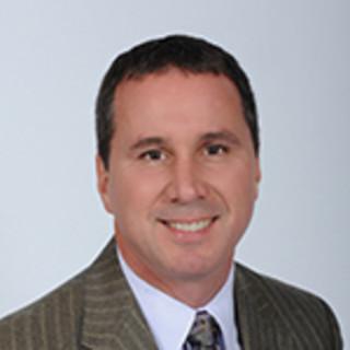 Thomas Chambers, MD