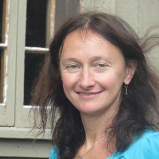 Tatiana Eisner, MD