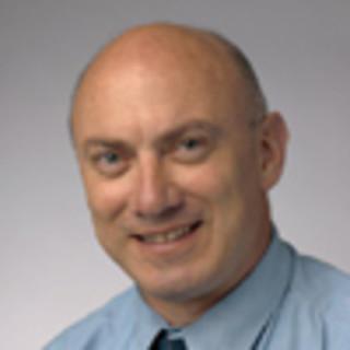 Abraham Fischer, MD