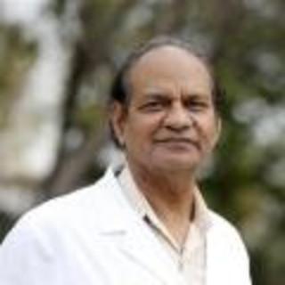 Dhan Kaushal, MD